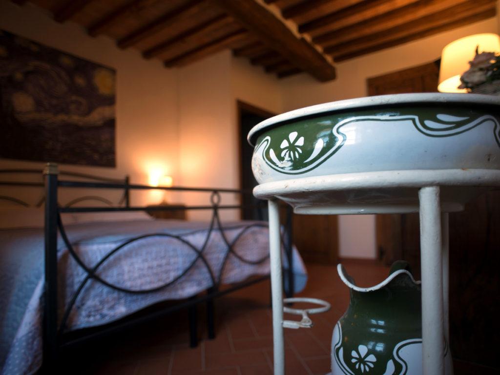 casa vacanze in toscana